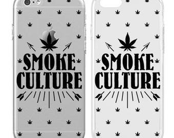 Smoke Culture - Quotes - Weed - Weeds - Cute - Fun quotes - Quote - Sassy - Sassy quotes - Weed background|ARI-408-SLIM-PERFCASE