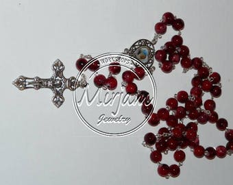 Our Lady of Medjugorje Rosary