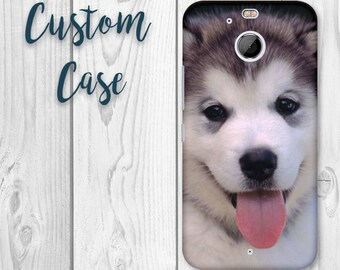 Htc Bolt Case #Custom Photo Case, Design Your Own Personalized Case, Monogrammed Phone