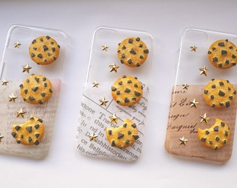 Chocolate Chip Cookies i phone Case