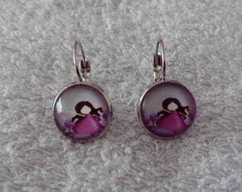 Gorjuss earring