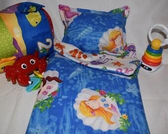 Mermaid Sleeping Bag Etsy