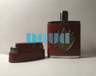 Guardians Flask - Inspired by The Ravagers