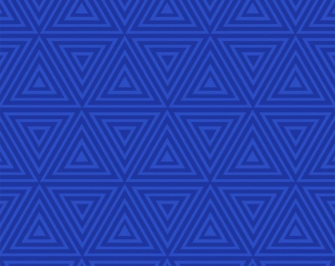 Elements by Windham - Ultramarine Fusion - Cotton Woven Fabric