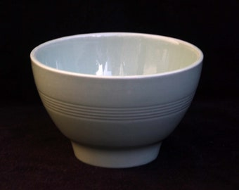 Woods | Utility Ware | Beryl | Sugar Bowl | 4.75"