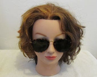 C0UPON C0DE SalE!!Women's Vintage 90's,Cool REPETTO Style Tortoise Shell Shades By SOLAR SPECS..