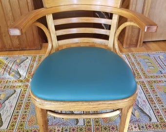 Mid-Century Modern 1950's Thonet Chair