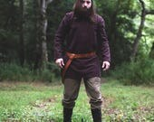 Basic Medieval/Viking Outfit for LARP