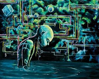 Bionic Baptism