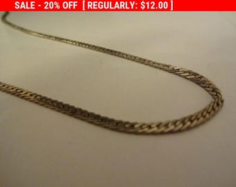 Additional 10 Dollar Coupon Inside Stainless Steel Chain Necklace