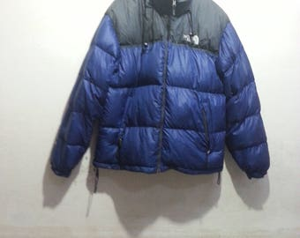 vintage The North Face 700 LTD Puffer Coat Jacket goose down - Size 100