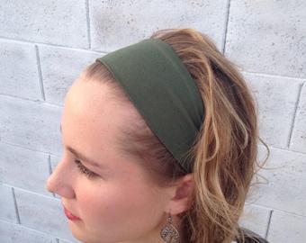 Headband - Comfortable Headband - Stretchy Headband - Headbands for Women - Headbands for Girls - Cute Headbands - Fall Headbands