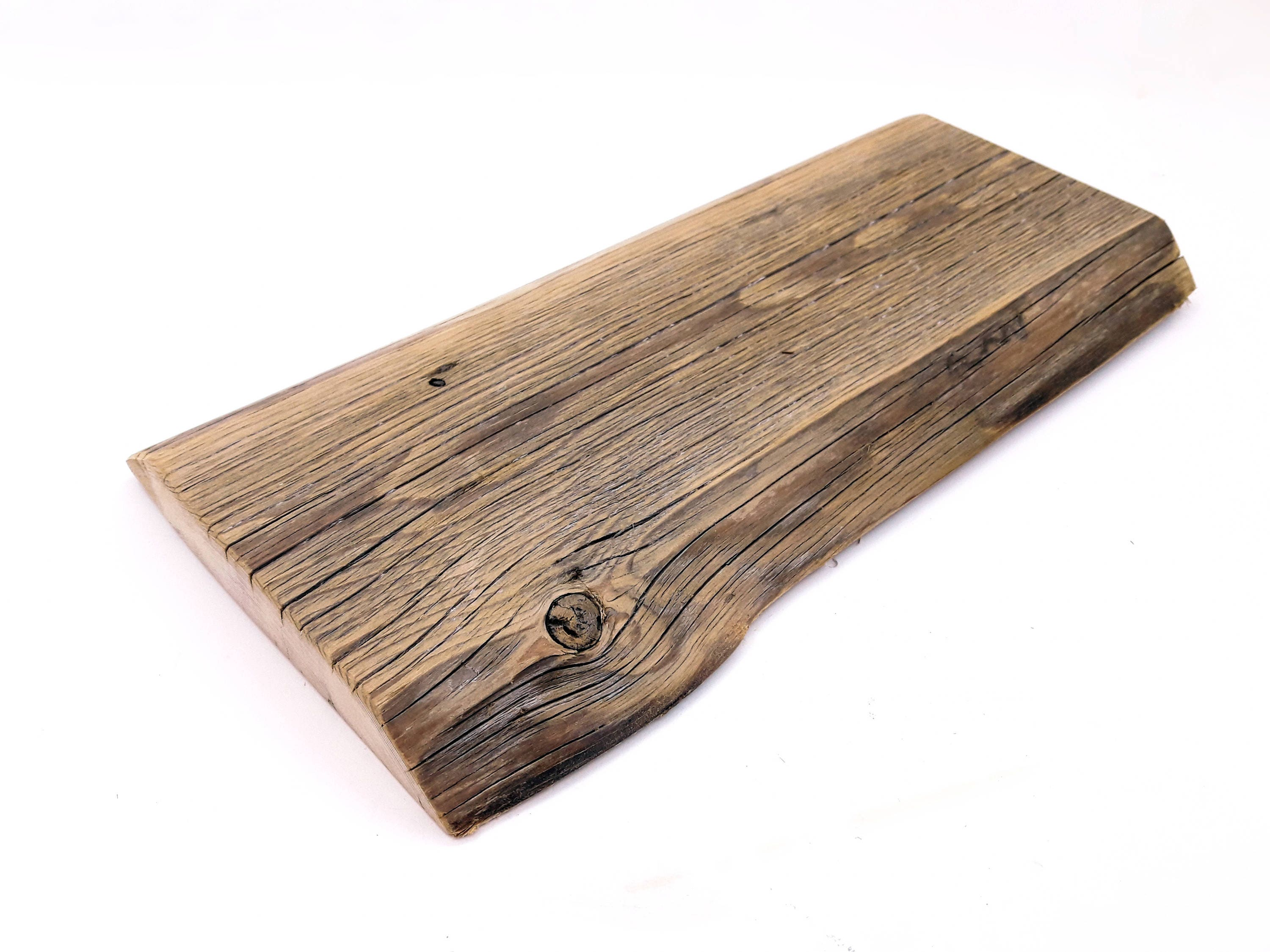 Barnwood Pieces Old Reclaimed Barn Wood Plank Sign Craft Supply Aged Wood