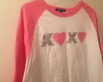 Hugs and Kisses Shirt