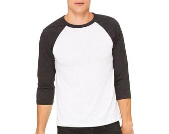Custom Baseball Tshirt