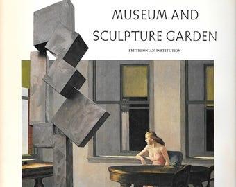 Hirshhorn Museum and Sculpture Garden Smithsonian Institution