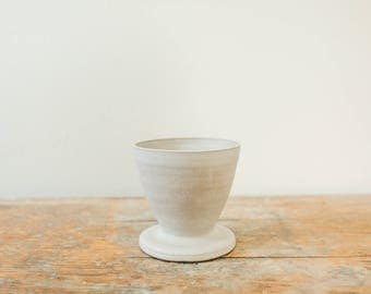 Handmade Coffee Pour Over, Ceramic Pour Over, Modern Ceramics, Handmade Pottery, Housewarming Gift