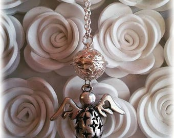 Necklace with Bola