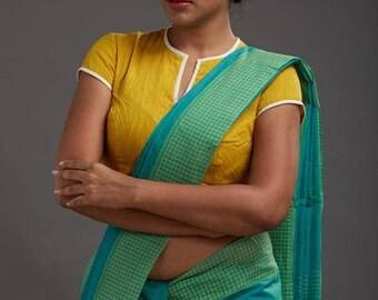 Laya Kaithari Saree