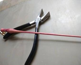 Pink Longtail oblique holder