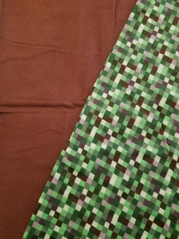 16 bit, Weighted, Lap Pad/Small Blanket/Travel Weighted Blanket, 3 pounds,  14.5x22, Autism, SPD, PTSD, Small Weighted Blanket
