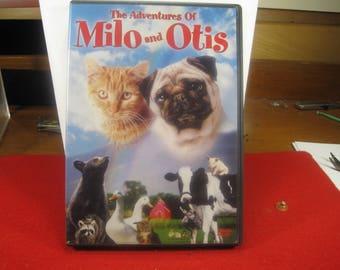 Milo &Otis
