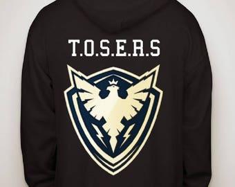 T.O.S.E.R.S Sweatshirt