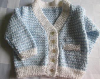 Little Sir Jacket/Sweater
