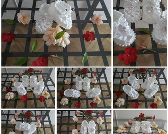 SANDALS crochet girl booties baby shoes baby crochet accessories baby shoes girl articles crochet baby booties newly born
