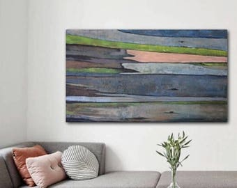Large Abstract Painting, Contemporary Art, Large Modern Art Painting, Extra Large Abstract Wall Art, Large Original  Abstract Canvas Art,