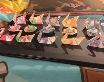 Ultimate Mini Origami Party Favor Pack!