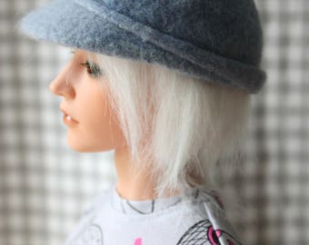 Hat for BJD dolls iplehause 1/3, Handmade