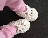 Newborn Baby Shoes, Newborn Girl Shoes, Crochet Newborn Shoes, Newborn Shoes, Baby Crochet Slippers, Baby Crib Shoes, Newborn Booties, RTS