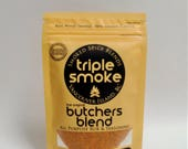 Butchers Blend- gluten free - no preservatives - all natural - smoked spices - vancouver island - bc - bbq - trend alert