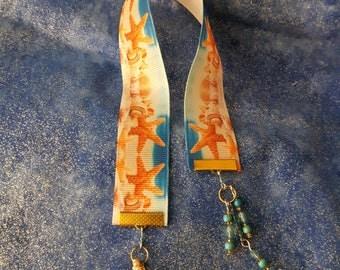 Starfish bookmark