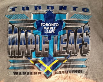 90a Toronto Maple Leafs Tee