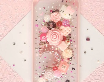 IPhone 6 plus case | pink kawaii