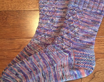 First Light Socks