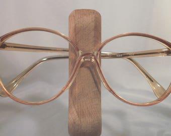 Nice eyeglass frame from Atrio