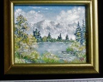 Mini Landscape 1-10