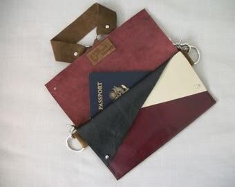 Belt Bag, Leather Belt Bag, Crossbody Bag, Festival Fanny Pack, Fanny Pack, Leather Bag, Leather Fanny Pack, Waist Pack, Hip Bag, Bum Bag
