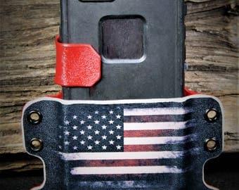 The Patriot SPLAT