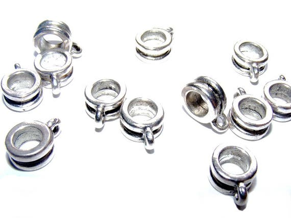 Bails napkin ring silver 11mm x 5