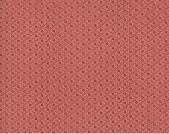38026 13 / Timeless / Jo Morton / Fabric / Quilting Fabric / Moda / Pink