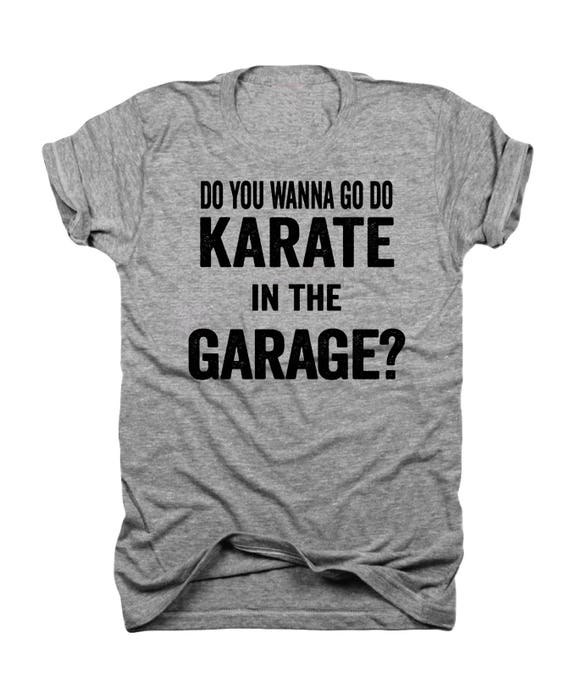 Do You Wanna Go Do Karate In The Garage Step Brothers Unisex Make Your Own Beautiful  HD Wallpapers, Images Over 1000+ [ralydesign.ml]