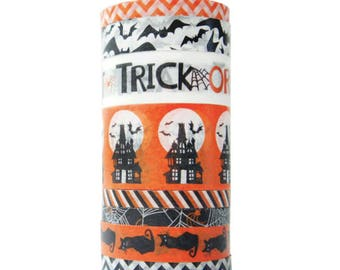 Haunted House Washi Tapes By Recollections™