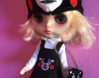 Custom Blythe Dolls For Sale by Ooak Custom Blythe