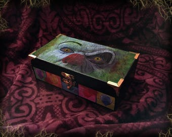 Stephen King's IT • Pennywise The Dancing Clown • Jewellery Box