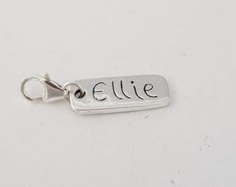 Little Name Tag