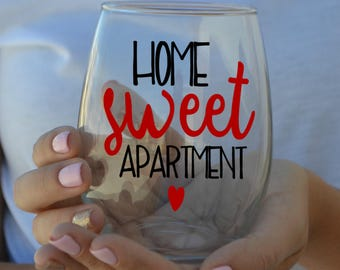 New apartment gift   Etsy
